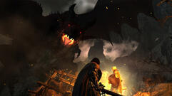 Dragon's Dogma: Dark Arisen Is Bound For PS4 and Xbox One This Fall