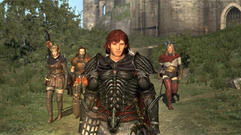 Newly Released on PC, Dragon's Dogma Deserves a Second Look