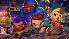 Enter the Gungeon PC Review: A Fistful of Bullets