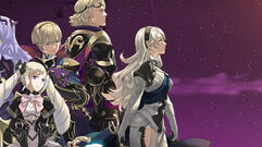 Fire Emblem Fates: Conquest Nintendo 3DS Review: The Family You Choose