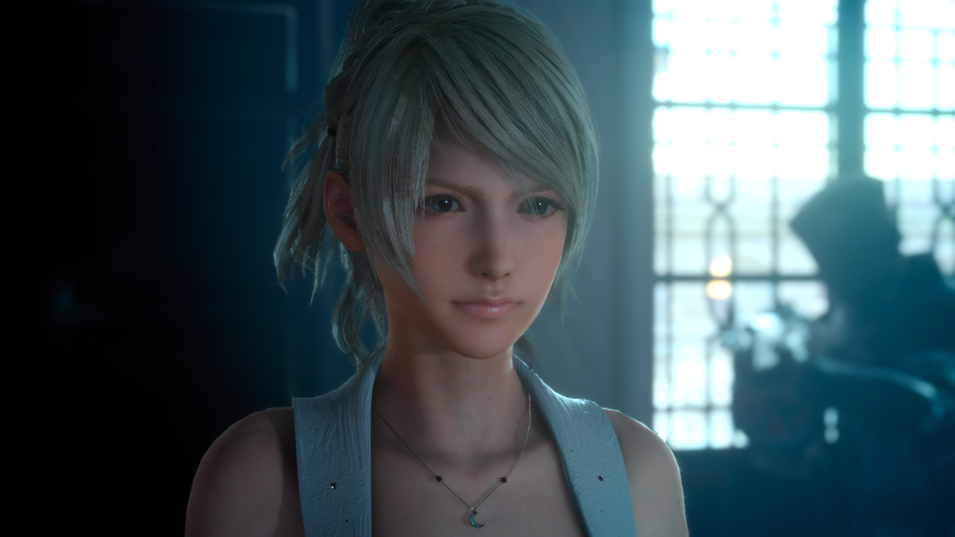 Final Fantasy XV's Lack of Core Female Characters Goes Against Tradition | USgamer