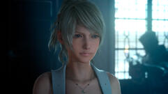 Final Fantasy XV Director Wants to Tell Stories Starring the Game's Heroine