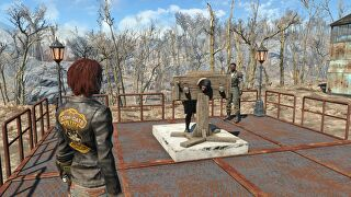 assign workers fallout 4 ps4