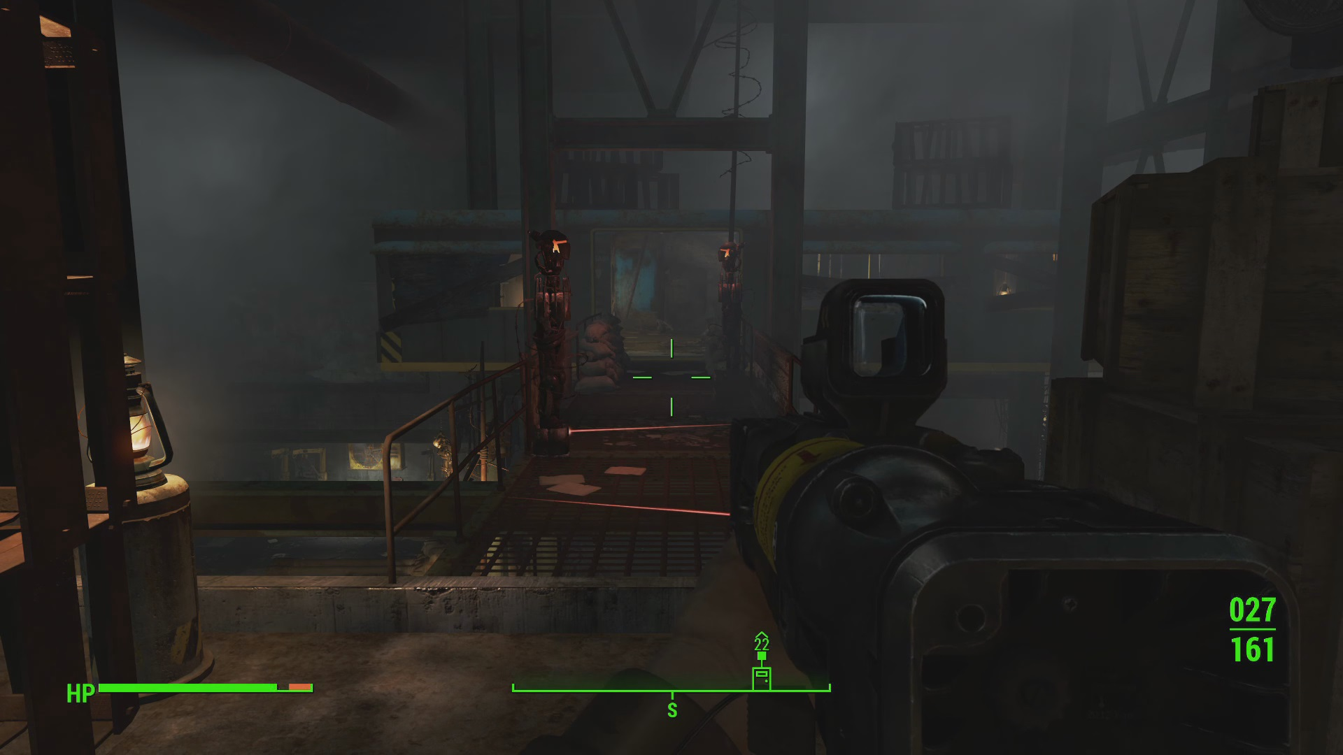Fallout 4 How To Get The Tesla Rifle And Tesla Power Armor