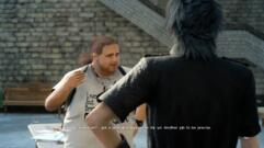 Final Fantasy 15: How to Make Gil Fast