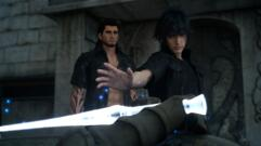 Final Fantasy 15: How to Get All the Royal Arms