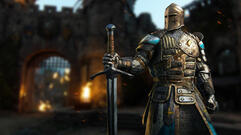 For Honor: Warden Hero Guide