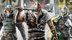 For Honor Closed Beta Coming End of This Month