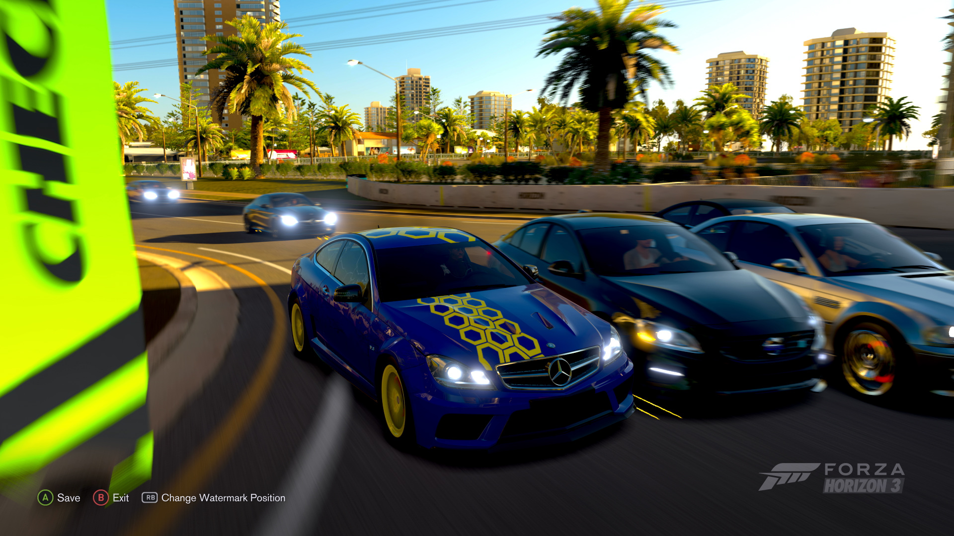 how to join drift lobby horizon 3
