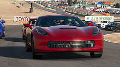 Gran Turismo Sport Stays in the Pit, Delayed to 2017