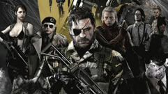 Metal Gear Solid V Gets a $50 Definitive Experience