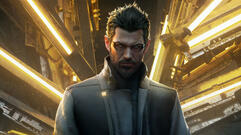 Deus Ex: Mankind Divided Augments Its Icarus