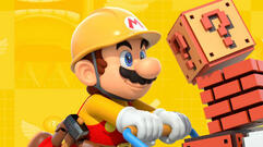 Super Mario Maker Heads to 3DS in December