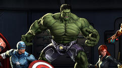 Marvel: Avengers Alliance Team Hit in Disney Interactive Layoffs