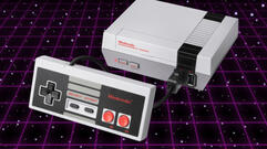The NES Classic Was Always Going to be a Hit