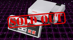 NES Classic Edition's Low Stock Is Smart for Business, but Bad for Consumers