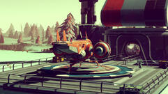 No Man's Sky and Understanding the Day One Patch