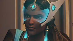 Blizzard Wants to Overhaul Overwatch's Symmetra