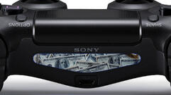 PS4 Hits 43.5 Million Shipped as PlayStation Division Doubles Income