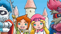 PopoloCrois' Creator Lends Some Insight on Its Story of Seasons Crossover