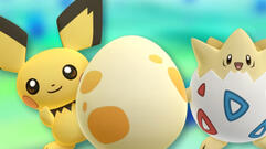 Pokémon GO: How to Get Gen 2 Pokémon Like Pichu, Togepi, Cleffa, and Magby
