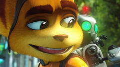 Tuesday Stream: Mike Fixes the Galaxy with Ratchet & Clank [Done!]