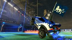 Rocket League Devs Believe Cross-Network Play is the Future of Gaming