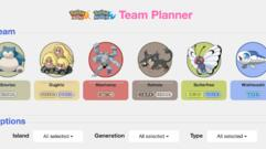 How to Build the Perfect Team in Pokemon Sun and Moon - Without Owning the Game