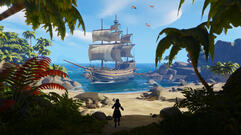 Sea of Thieves - Release Date, Beta, Trailer, E3 2017 Gameplay, Xbox One X - Everything We Know