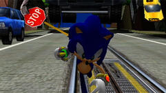 USstreamer: Escape to the City with Sonic Adventure 2 [Now Archived on YouTube!]