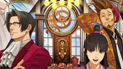 What's the Deal with Ace Attorney: Spirit of Justice's Three DLC Episodes?