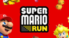 Super Mario Run Coming to Android in March