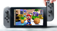 Nintendo Switch Will Play GameCube Games via Virtual Console [Report]