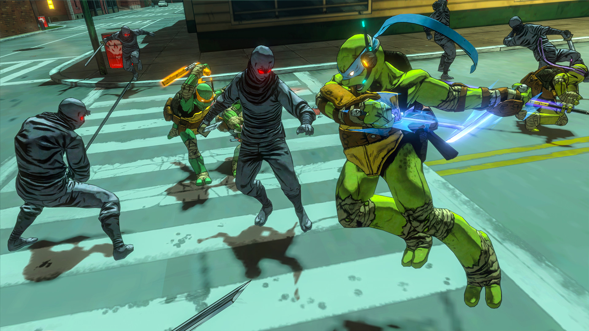 activision u0027s spider man and ninja turtles games delisted on