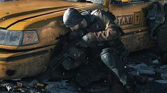 The Division's Last Stand – Patch 1.6 – Sounds Very Promising