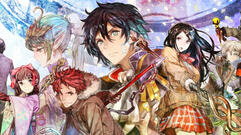 USstreamer: Mike Performs in Tokyo Mirage Sessions #FE (Update: YouTubed)