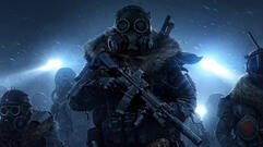 Wasteland 3 Hits Funding Goal in Only Three Days