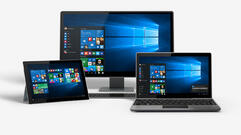 Windows 10 Reaches 400 Million Devices, Still Off Target