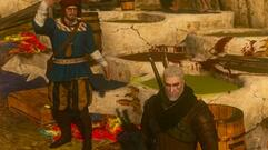 The Witcher 3 - How to Dye Armor