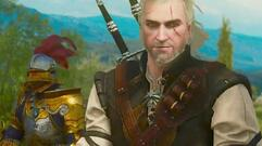 The Witcher 3 - How to Get the Manticore Gear Set