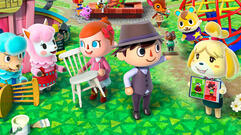 Animal Crossing Mobile Will Either Be the Best Thing Ever or the Worst Thing Ever