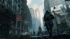 The Division - How to Survive the Dark Zone