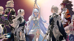 USgamer's RPG Podcast Explores Fire Emblem Fates and Project X Zone 2