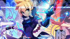 Azure Striker Gunvolt 2 Nintendo 3DS Review: Let Slip the Songs of War
