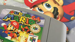 Is Super Mario 64 Really 20 Years Old? Yep, So Watch The Archived Livestream
