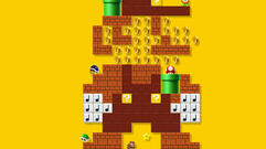 Six Ways Nintendo Could Make Everyone Happy With Super Mario Maker for 3DS