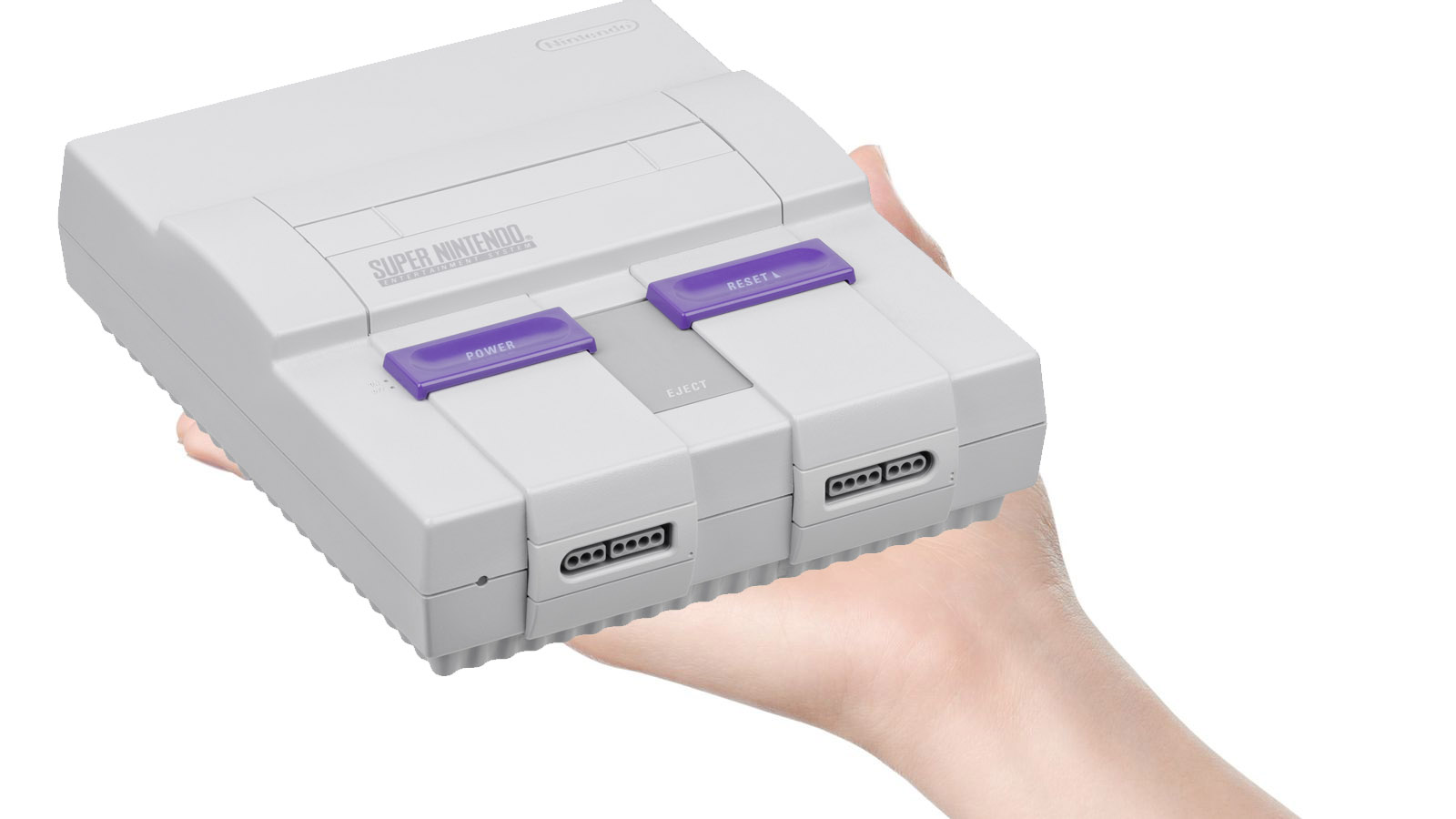 Nintendo Promised To Bring More Stock To Retail, But Ultimately Decided To