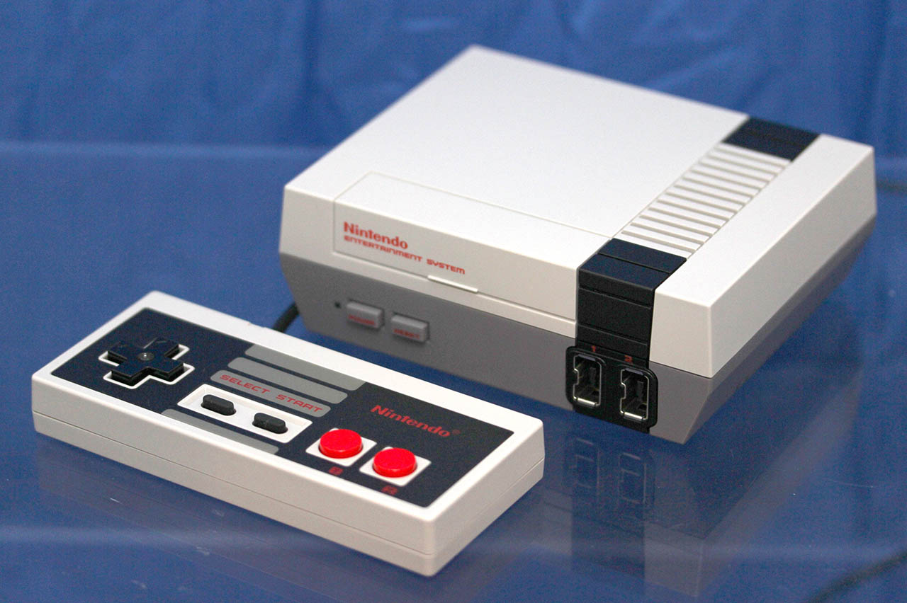 Most Of The Major Retailers  Best Buy, Target, Walmart, And Gamestop   Weren't Allowing Preorders Of The Nes Classic Edition That Meant If You  Wanted To