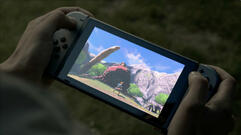 For me, the Switch is Nintendo's Most Exciting Console Since the SNES
