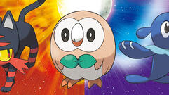 Pokémon Sun & Moon Versions 3DS Review: Aloha, Alola